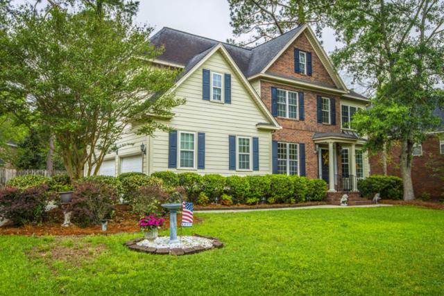 8732 E Fairway Woods Circle, North Charleston, SC 29420 (#18002627) :: The Cassina Group