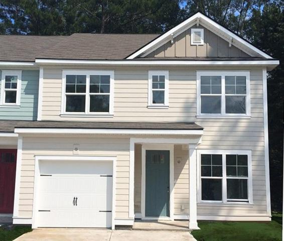 9416 Sweep Drive, Summerville, SC 29485 (#18002957) :: The Cassina Group