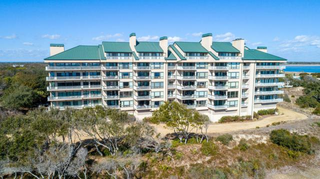 4104 Ocean Club, Isle Of Palms, SC 29451 (#18003064) :: The Cassina Group