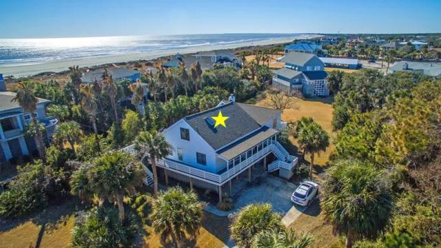 5 49th Avenue, Isle Of Palms, SC 29451 (#18003067) :: The Cassina Group