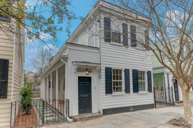 6 Trumbo Street, Charleston, SC 29401 (#18003081) :: The Cassina Group