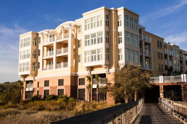 5002 Old Bridgeview Lane #5002, Charleston, SC 29403 (#18003097) :: The Cassina Group