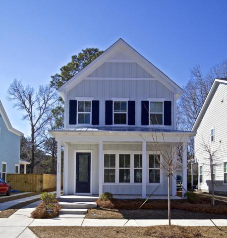 1876 Fleming Woods Road, Charleston, SC 29412 (#18003220) :: The Cassina Group
