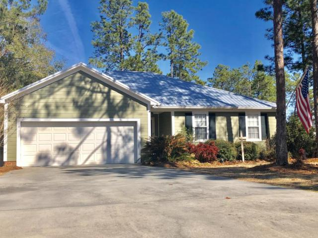 46 Chamblee Road, Walterboro, SC 29488 (#18003226) :: The Cassina Group