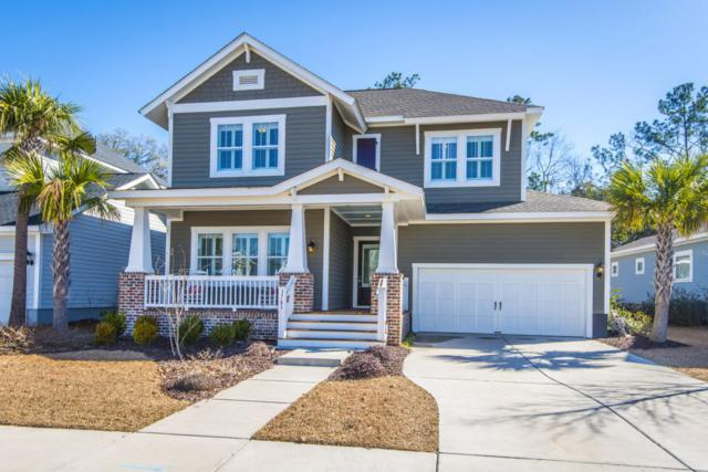 3761 Maidstone Drive, Mount Pleasant, SC 29466 (#18003257) :: The Cassina Group