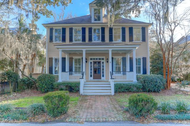 70 Saturday Road, Mount Pleasant, SC 29464 (#18003388) :: The Cassina Group