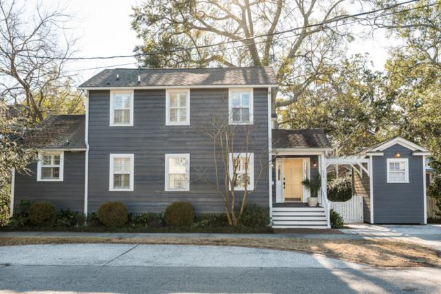835 Pitt Street, Mount Pleasant, SC 29464 (#18003410) :: The Cassina Group
