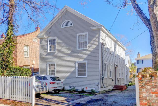 8 Smith Street, Charleston, SC 29401 (#18003441) :: The Cassina Group