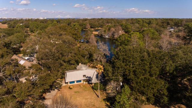 688 Ayers Drive, Charleston, SC 29412 (#18003443) :: The Cassina Group