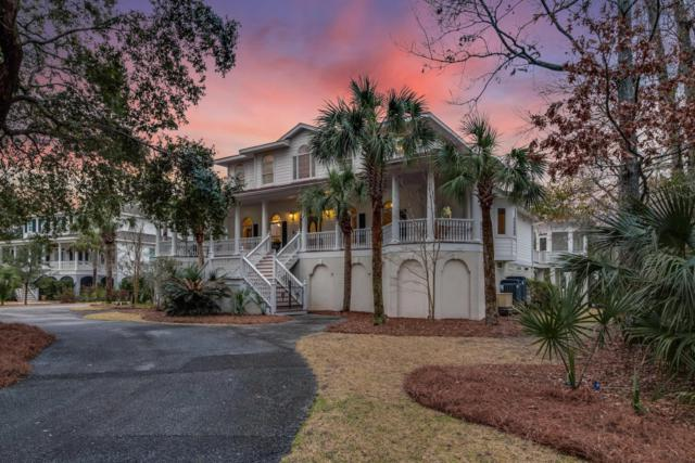 3713 Station Point Court, Mount Pleasant, SC 29466 (#18003460) :: The Cassina Group