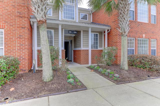 1356 Hopton Circle, Mount Pleasant, SC 29466 (#18003500) :: The Cassina Group