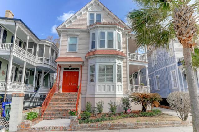 16 Rutledge Avenue, Charleston, SC 29401 (#18003547) :: The Cassina Group