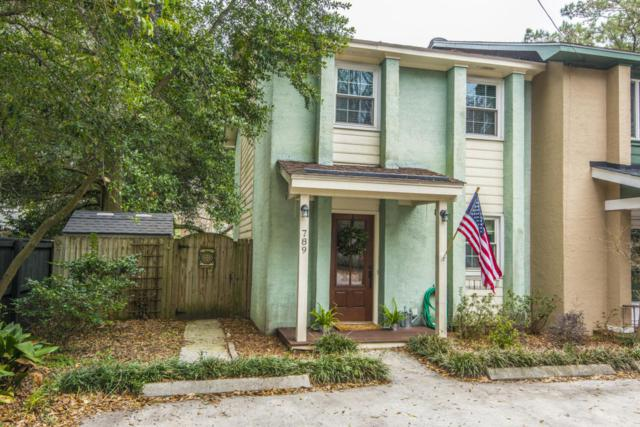 789 Center Street, Mount Pleasant, SC 29464 (#18003571) :: The Cassina Group