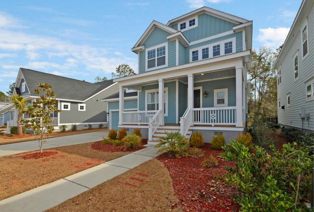 3769 Maidstone Drive, Mount Pleasant, SC 29466 (#18003576) :: The Cassina Group