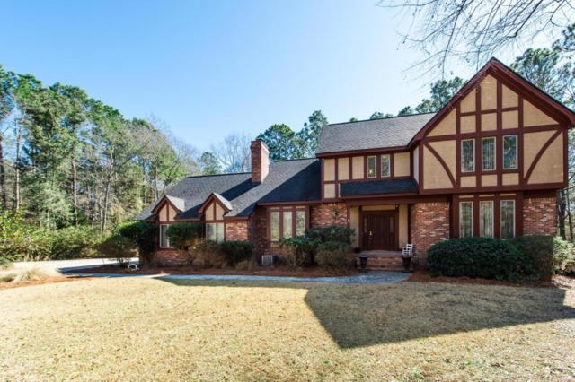 4391 Cloudmont Drive, Hollywood, SC 29449 (#18003581) :: The Cassina Group