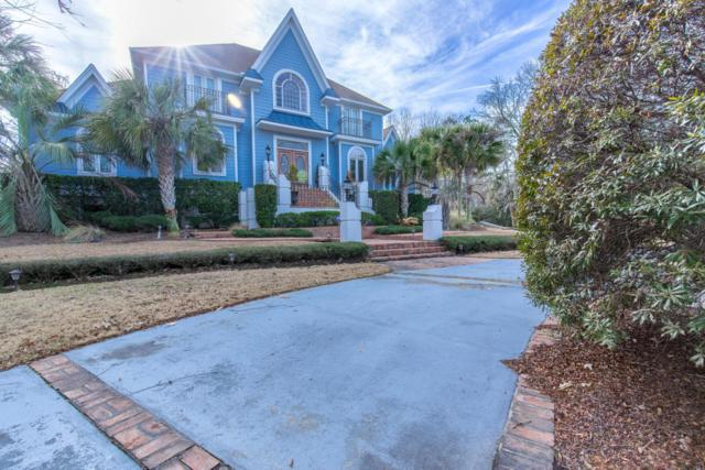 2425 Wagner Creek Court, Mount Pleasant, SC 29466 (#18003614) :: The Cassina Group