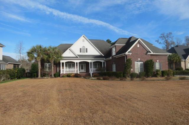 4210 Club Course Drive, North Charleston, SC 29420 (#18003617) :: The Cassina Group