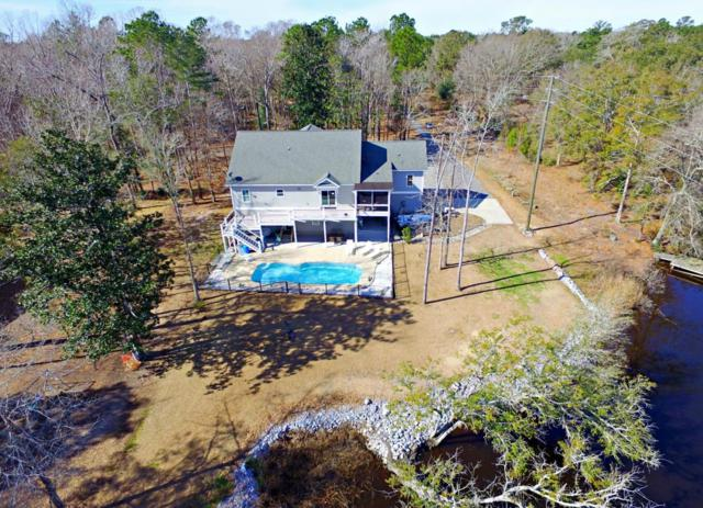 5956 Dungannon Plantation Way, Ravenel, SC 29470 (#18003676) :: The Cassina Group