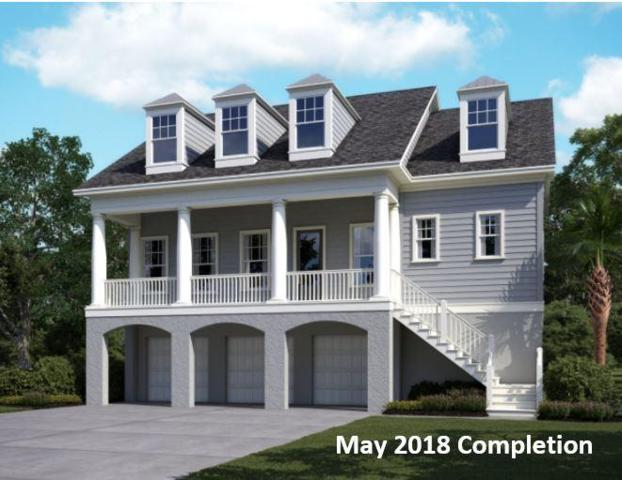 1208 Spottail Court, Mount Pleasant, SC 29466 (#18003738) :: The Cassina Group