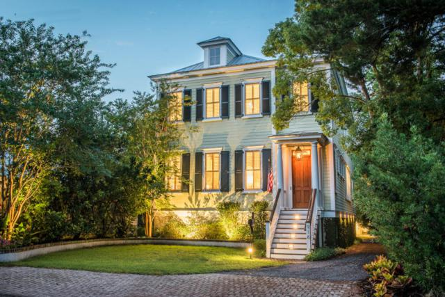 916 Pitt Street, Mount Pleasant, SC 29464 (#18003740) :: The Cassina Group