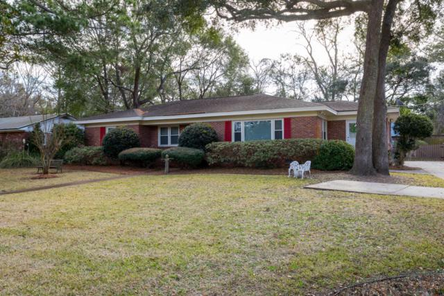 919 N Shem Drive, Mount Pleasant, SC 29464 (#18003754) :: The Cassina Group