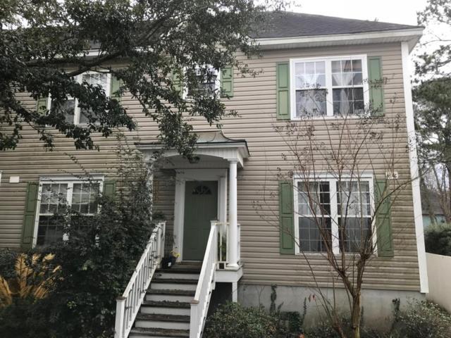 804 Harbor Place Drive C, Charleston, SC 29412 (#18003797) :: The Cassina Group