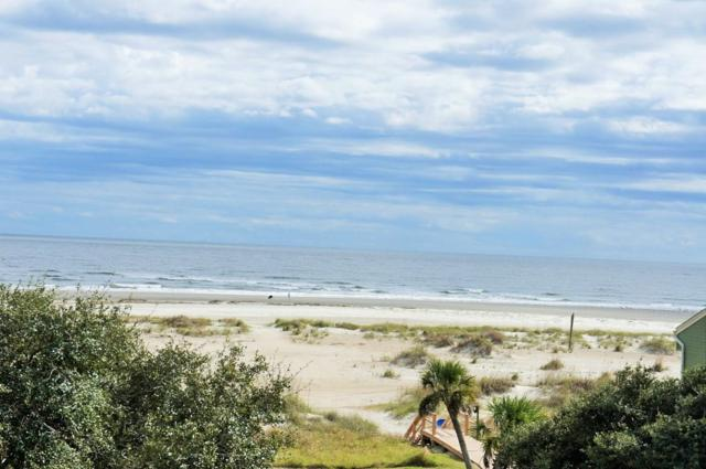 305-A Shipwatch (1/13Th Share, #6), Isle Of Palms, SC 29451 (#18003829) :: The Cassina Group