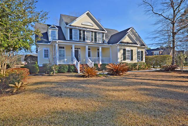 8709 Herons Walk, North Charleston, SC 29420 (#18003871) :: The Cassina Group