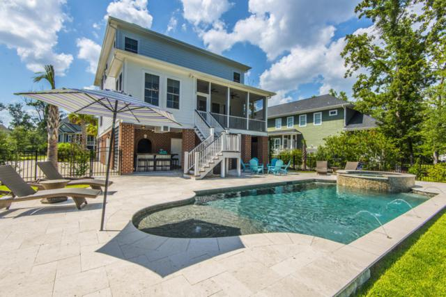 1528 Capel Street, Mount Pleasant, SC 29466 (#18003882) :: The Cassina Group