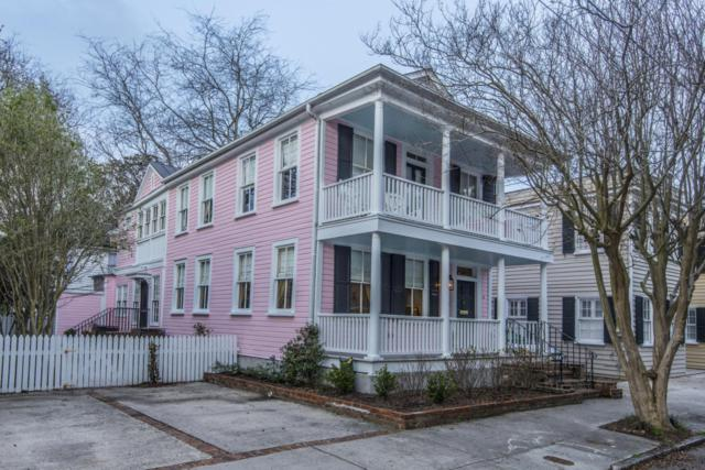 12 Trumbo Street, Charleston, SC 29401 (#18003901) :: The Cassina Group