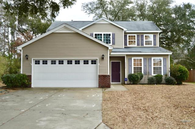 9668 Wilhammer Court, Ladson, SC 29456 (#18003993) :: The Cassina Group