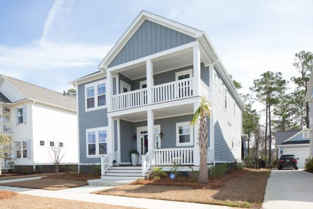 1561 Bourne Crossing, Mount Pleasant, SC 29466 (#18003997) :: The Cassina Group