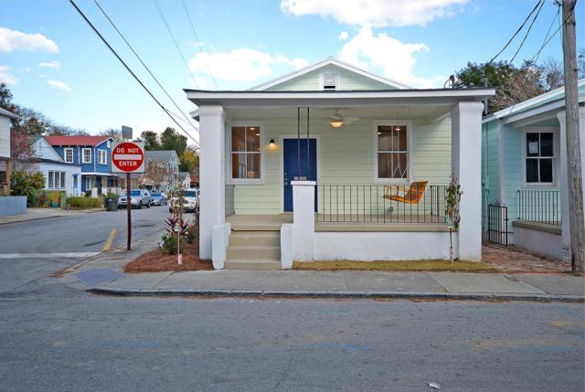 10 Maranda Holmes Street, Charleston, SC 29403 (#18004043) :: The Cassina Group