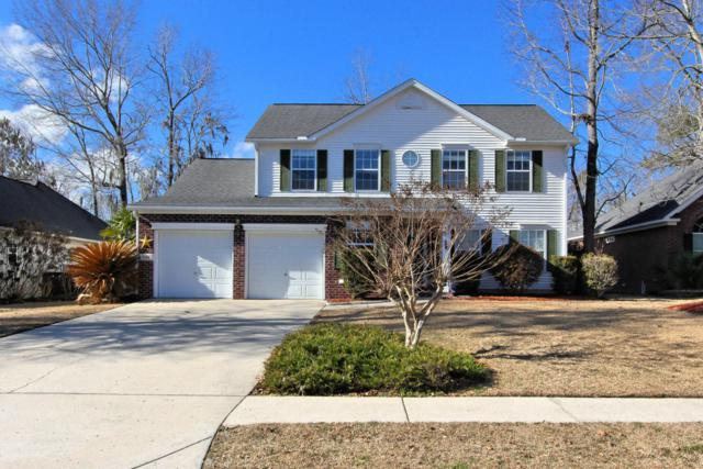 116 Tunstall Drive, Goose Creek, SC 29445 (#18004044) :: The Cassina Group