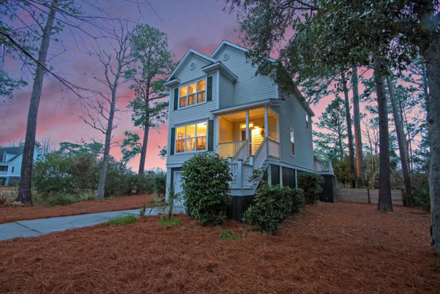 1971 N Creek Drive, Mount Pleasant, SC 29466 (#18004066) :: The Cassina Group