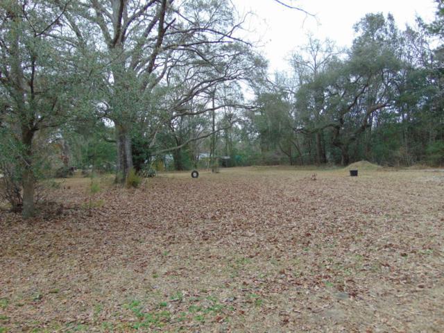 0 Branton Road, Ravenel, SC 29470 (#18004079) :: The Cassina Group