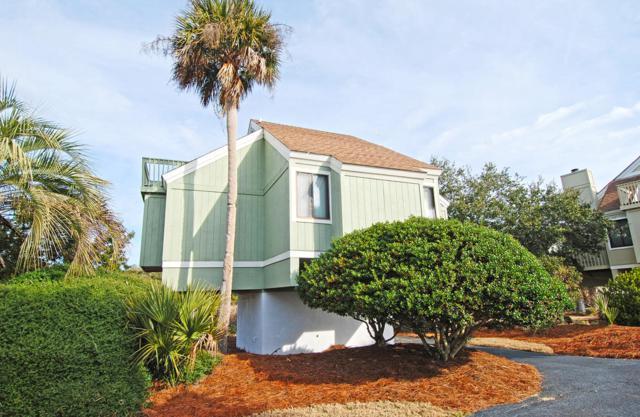 917 Sealoft Drive, Seabrook Island, SC 29455 (#18004085) :: The Cassina Group