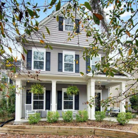 2907 Maybry Drive, Johns Island, SC 29455 (#18004129) :: The Cassina Group