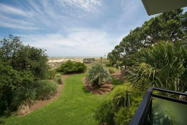 7600 Palmetto Drive D-124, Isle Of Palms, SC 29451 (#18004164) :: The Cassina Group