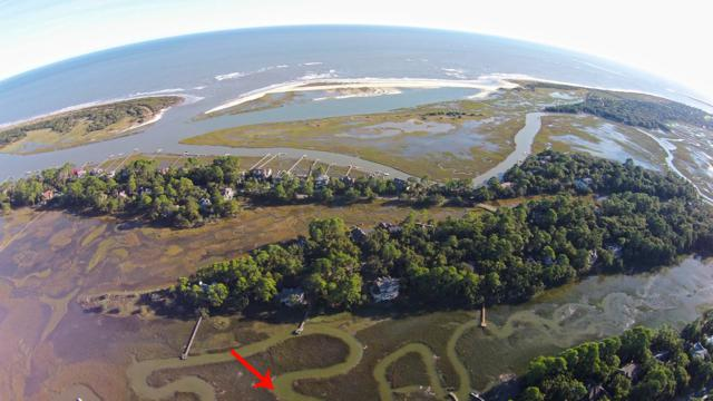 2811 Old Drake Drive, Seabrook Island, SC 29455 (#18004167) :: The Cassina Group