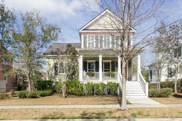 2006 Purcell Lane, Charleston, SC 29492 (#18004194) :: The Cassina Group