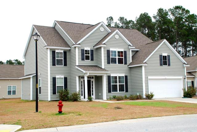 343 Decatur Drive, Summerville, SC 29483 (#18004236) :: The Cassina Group