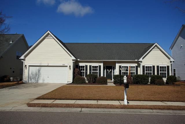 9210 Markleys Grove Boulevard, Summerville, SC 29485 (#18004247) :: The Cassina Group