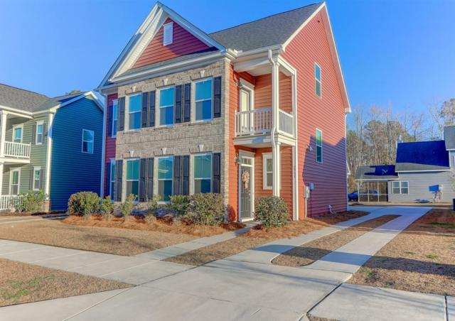 2933 Red Sky Drive, Charleston, SC 29414 (#18004266) :: The Cassina Group