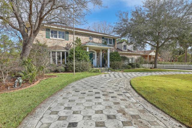 1866 Capri Drive, Charleston, SC 29407 (#18004269) :: The Cassina Group