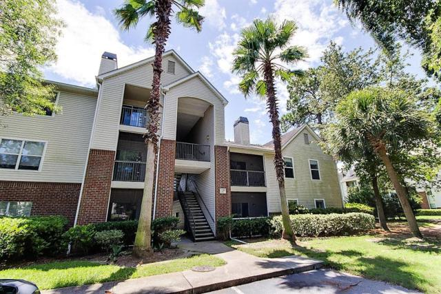 2011 N Highway 17 1200I, Mount Pleasant, SC 29466 (#18004331) :: The Cassina Group