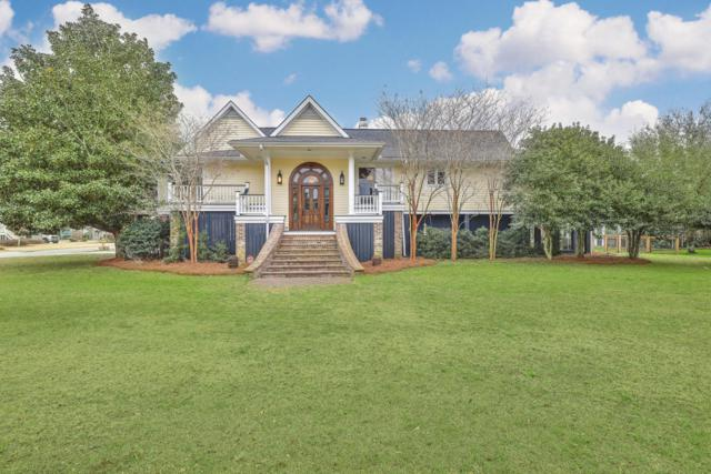 1401 Kaycees Court, Mount Pleasant, SC 29464 (#18004338) :: The Cassina Group