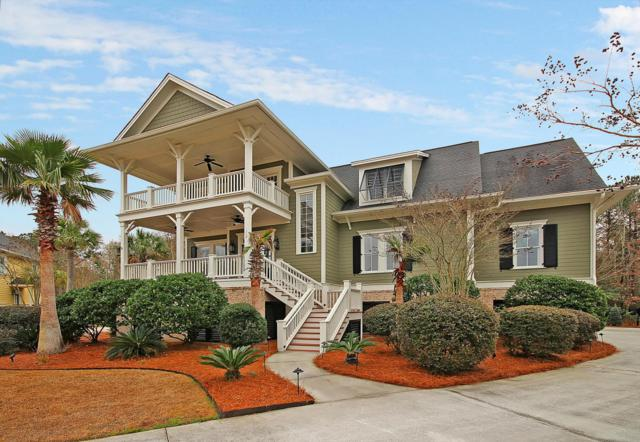 1304 King Bird Court, Mount Pleasant, SC 29466 (#18004342) :: The Cassina Group