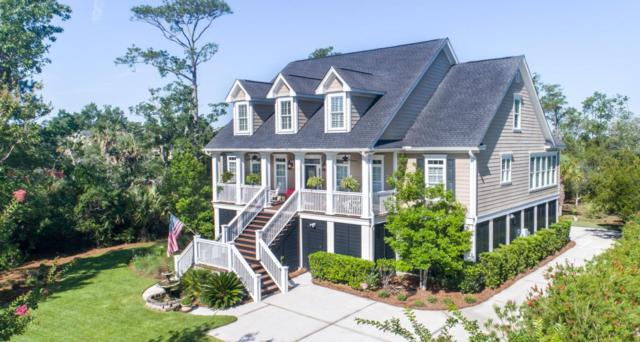 2721 Fountainhead Way, Mount Pleasant, SC 29466 (#18004362) :: The Cassina Group
