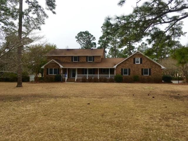 504 W 5th N Street, Summerville, SC 29483 (#18004372) :: The Cassina Group